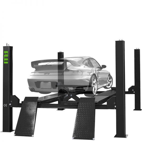 PL-FS35Z/PL-FS35/PL-FS35D/PL-FS40/PL-FS45/PL-FS50/PL-FS55 Four Post Car Lift
