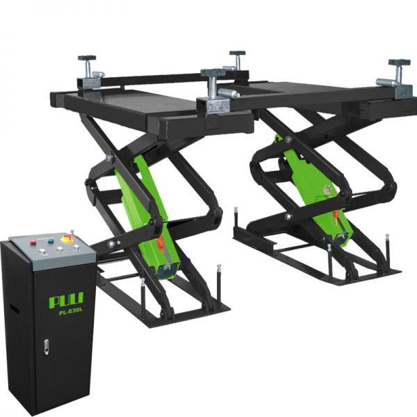 PL-E30L/ PL-E35L Small Platform Scissor Lift for SUV