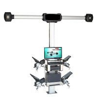 PL-3D-5555PU Wheel Alignment Machine
