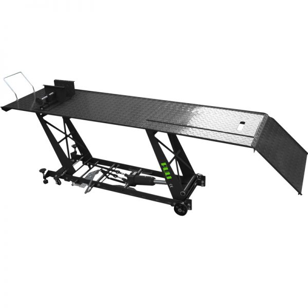 PL-MT03 Motorcycle Platform Lift, Extra Long Motorcycle Lift ,ATV Lift