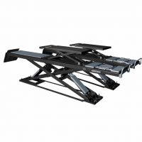 PL-S40AC low profile on ground wheel alignment scissor lift