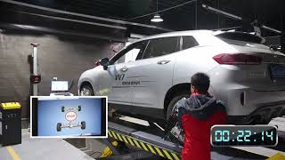 FEATURED PRODUCTS: PL-3D-6666 Wheel Alignment With 3 Cameras! Enjoy!