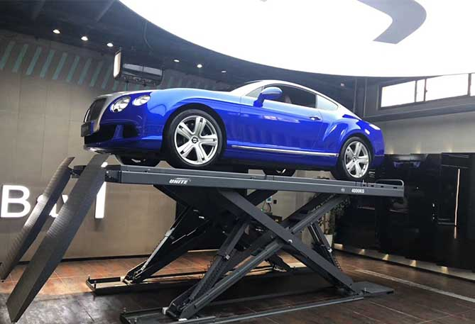 Image result for vehicle lifts