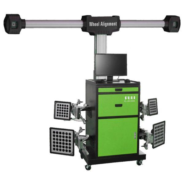 Wheel Alignment Machine PL 3D 5555