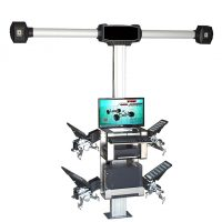 PL-3D-5555P Wheel Alignment Machine